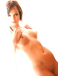 Bethanie Badertscher is a beauty with a great smile and she is naked