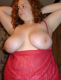 Picture collection of chunky GFs getting naughty on cam