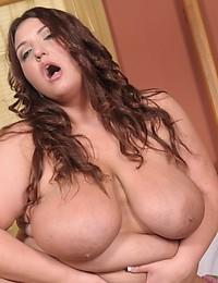 BBC for sexy BBW