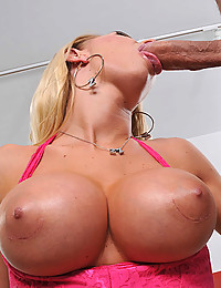 Wicked hot bimbo hardcore