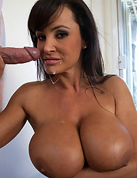 Big cock in a mommy