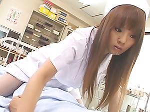 Busty Nurse Hitomi Tanaka