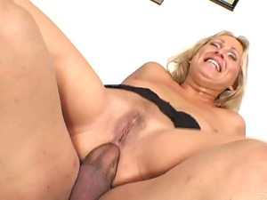 Mandy Bright Needs a Double Penetration