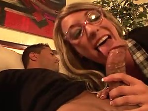 Breathtaking Anal Teen Amy Brook Sucks and Fucks a Big Cock For Facial