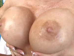Hot pornstar Jenna Presley getting her wet pussy fucked hard