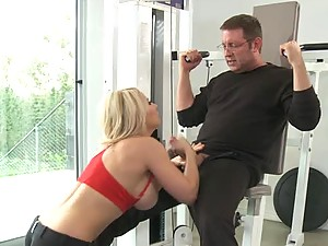 Madison Ivy Gives Our Man Inspiration to Work Out