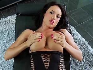 Sexy Tattooed Slut Franceska Jaimes Gets Fucked In a Wild POV Porn Vid